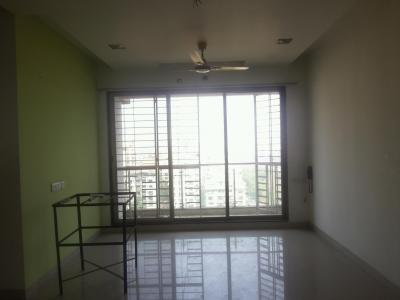 Gallery Cover Image of 1100 Sq.ft 2 BHK Apartment for rent in Seawoods for 30000