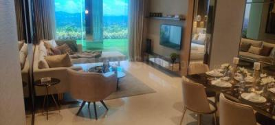Gallery Cover Image of 1118 Sq.ft 3 BHK Apartment for buy in Sunteck City 4th Avenue, Goregaon West for 21500000