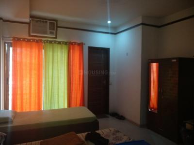 Bedroom Image of Coho PG in Sushant Lok I