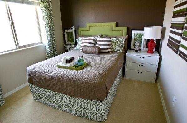 Bedroom Image of Dost in Patel Nagar