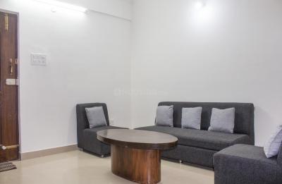 Living Room Image of B204 Shilpita Splendour in Mahadevapura