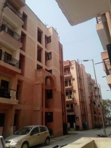 Gallery Cover Image of 510 Sq.ft 1 BHK Apartment for buy in Sarita Vihar for 3650000