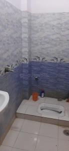 Gallery Cover Image of 250 Sq.ft 1 RK Independent Floor for rent in New Ashok Nagar for 6500