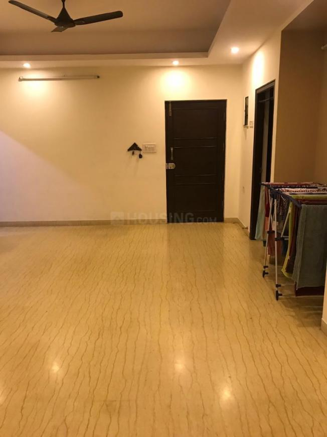 Living Room Image of 2400 Sq.ft 3 BHK Independent Floor for rent in HSR Layout for 52000