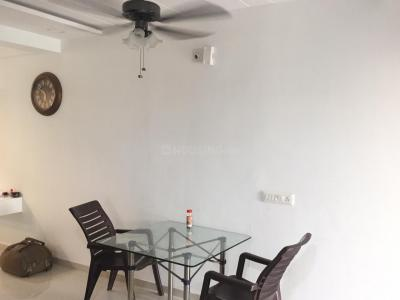 Gallery Cover Image of 1430 Sq.ft 2 BHK Apartment for rent in Bopal for 30000