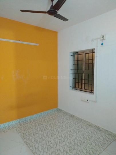 Bedroom Image of 520 Sq.ft 1 BHK Independent Floor for rent in Selaiyur for 6500
