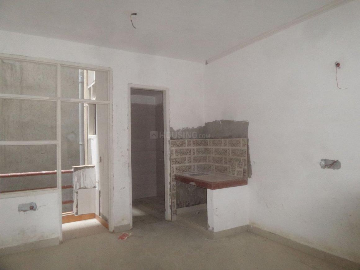 Bedroom Image of 250 Sq.ft 1 RK Apartment for rent in Sector 17 for 12000