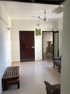 Gallery Cover Image of 650 Sq.ft 1 BHK Apartment for rent in Worli for 68000