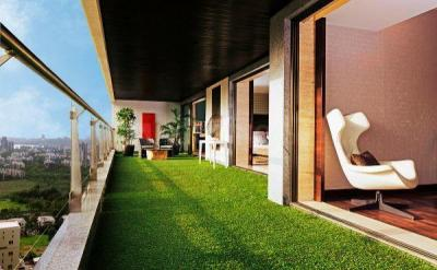 Gallery Cover Image of 5000 Sq.ft 5 BHK Apartment for buy in Raiaskaran Parthenon, Andheri West for 115000000
