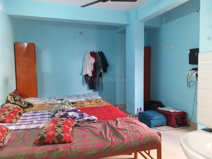 बीटीएम लेआउट में एसएनएस लक्ज़री में बेडरूम की तस्वीर