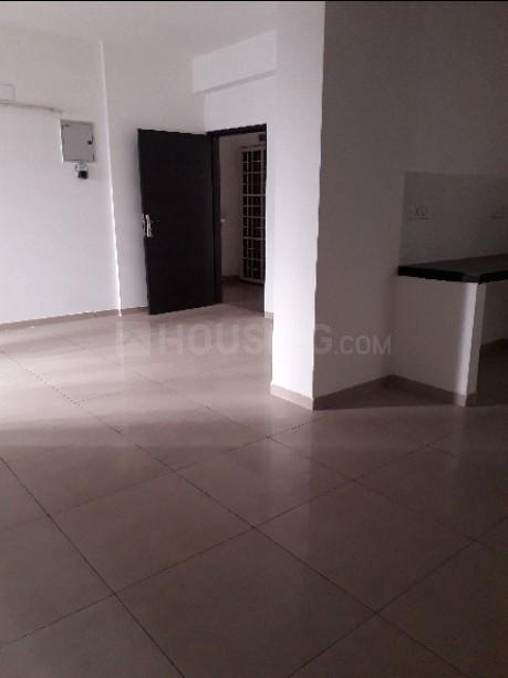 Living Room Image of 1500 Sq.ft 3 BHK Apartment for rent in Vaishali for 27000