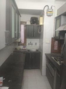 Gallery Cover Image of 900 Sq.ft 2 BHK Apartment for rent in Vikaspuri for 18500