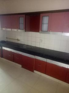 Gallery Cover Image of 1890 Sq.ft 4 BHK Apartment for rent in Vaibhav Khand for 23100