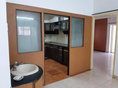 Gallery Cover Image of 1086 Sq.ft 3 BHK Apartment for rent in Kottivakkam for 40000