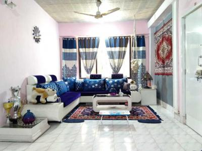 Gallery Cover Image of 1400 Sq.ft 3 BHK Apartment for rent in Vashi for 50000