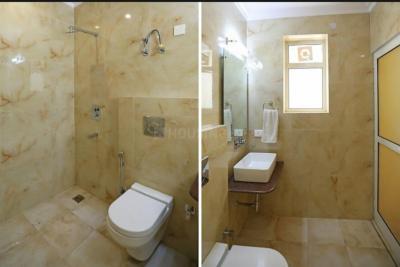 Bathroom Image of Elite Residency in Sector 39