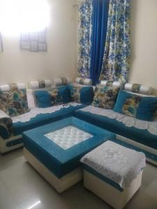 Gallery Cover Image of 1180 Sq.ft 3 BHK Apartment for rent in Raj Nagar Extension for 17000