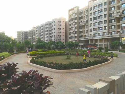 Gallery Cover Image of 970 Sq.ft 2 BHK Apartment for rent in Virar West for 10000