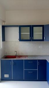 Gallery Cover Image of 747 Sq.ft 2 BHK Apartment for rent in DivyaSree Republic Of Whitefield, Brookefield for 20000