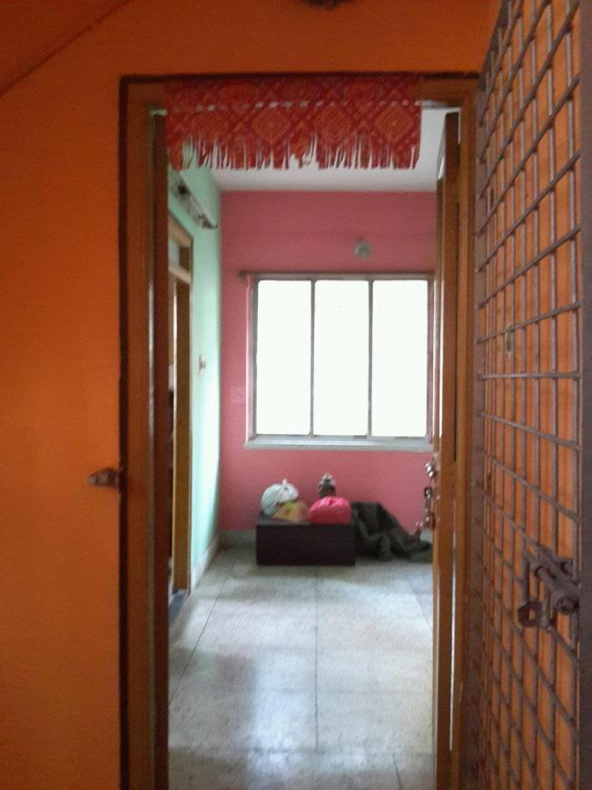 Main Entrance Image of 720 Sq.ft 2 BHK Apartment for buy in Garia for 2500000
