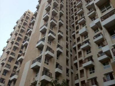 Gallery Cover Image of 574 Sq.ft 1 BHK Apartment for rent in Dahisar East for 14000