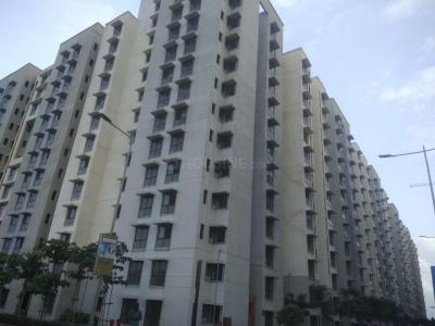 Gallery Cover Image of 824 Sq.ft 1 BHK Independent Floor for rent in Kalyan East for 5000