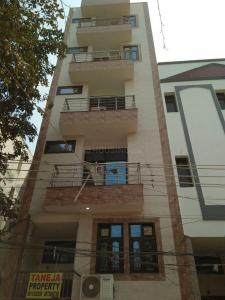 Gallery Cover Image of 600 Sq.ft 2 BHK Independent House for buy in Sector 11 Rohini for 15500000