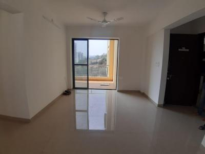Gallery Cover Image of 1430 Sq.ft 3 BHK Apartment for rent in Mont Vert Belair, Bhugaon for 22000