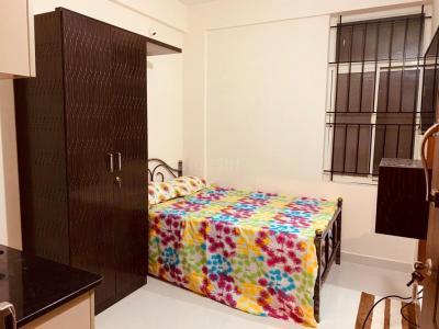 Bedroom Image of Pmr Heights in Kartik Nagar