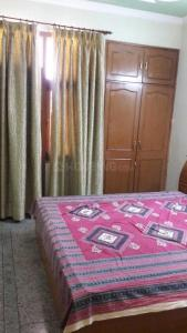 Gallery Cover Image of 1700 Sq.ft 3 BHK Independent Floor for rent in Reputed Mahajan Shree Apartments, Sector 23 Dwarka for 26000
