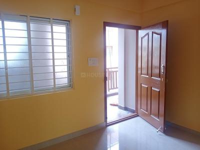 Gallery Cover Image of 450 Sq.ft 1 BHK Independent Floor for rent in Munnekollal for 12500