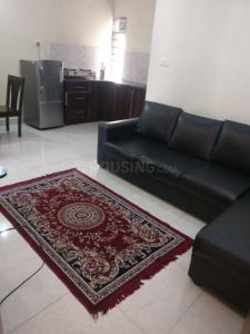 Gallery Cover Image of 1750 Sq.ft 3 BHK Independent House for rent in Ansariyan for 20000