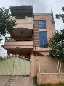 Gallery Cover Image of 1600 Sq.ft 5 BHK Independent House for buy in My Home Vihanga, Gachibowli for 19000000