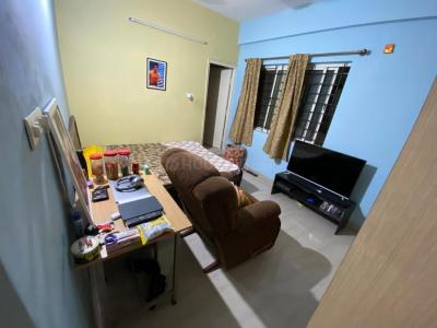 Gallery Cover Image of 1500 Sq.ft 3 BHK Apartment for rent in Mahaveer Tuscan, Hoodi for 8000