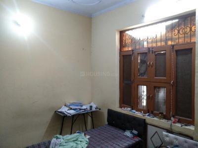Bedroom Image of Torrni PG in Bindapur