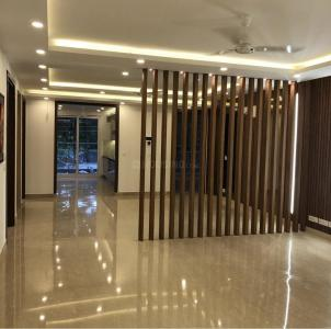Gallery Cover Image of 2300 Sq.ft 4 BHK Independent Floor for buy in Anand Niketan for 25100000