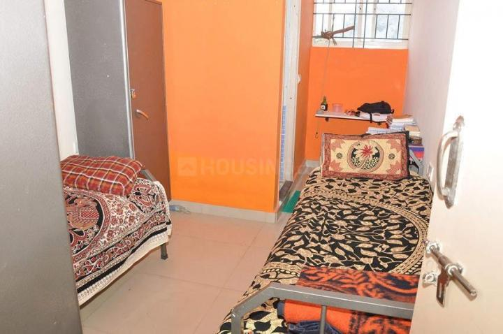 Bedroom Image of My Home PG in Kumaraswamy Layout