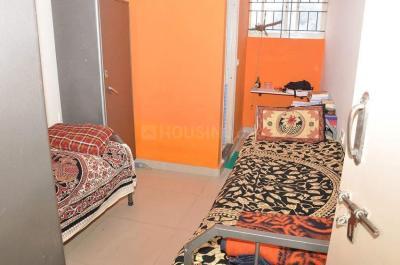 Bedroom Image of My Home PG in Kumaraswamy Layout