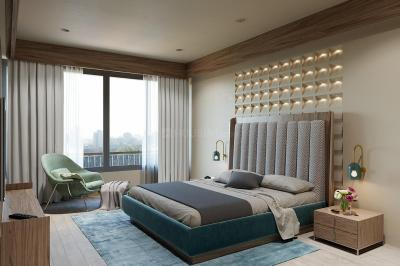 Bedroom Image of 3715 Sq.ft 4 BHK Apartment for buy in The Indus, Bodakdev for 31700000
