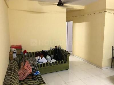Gallery Cover Image of 850 Sq.ft 2 BHK Apartment for rent in Kanjurmarg East for 32000