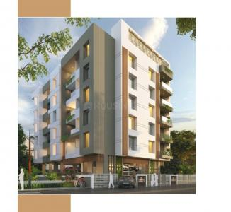 Gallery Cover Image of 1034 Sq.ft 2 BHK Apartment for buy in Chandrama Apartment, Kothrud for 13200000