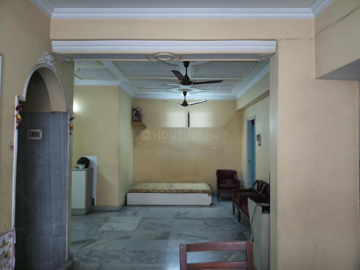 Living Room Image of 1600 Sq.ft 3 BHK Apartment for buy in Ballygunge for 17000000