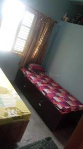 Bedroom Image of Sri Sai Balaji PG in Kalyan Nagar
