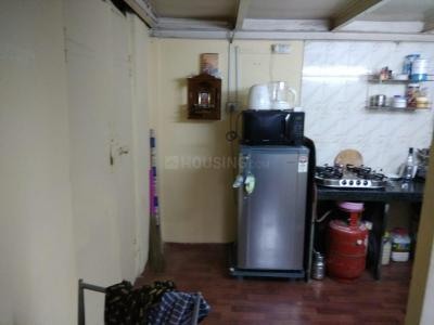 Gallery Cover Image of 400 Sq.ft 1 BHK Apartment for rent in Prabhadevi for 16000