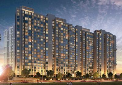 Gallery Cover Image of 700 Sq.ft 1 BHK Apartment for buy in Kandivali East for 9700000