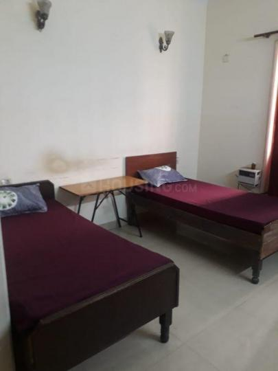 Bedroom Image of Boys / Girls PG Noida Sector 62 in Sector 62