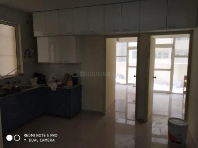 Gallery Cover Image of 700 Sq.ft 2 BHK Apartment for rent in Pyramid Urban Home II Extension, Sector 86 for 12500