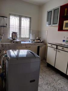 Kitchen Image of Available Single Occupancy For Girl In Chakala in Andheri East