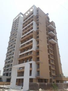 Gallery Cover Image of 1025 Sq.ft 2 BHK Apartment for buy in Dronagiri for 6000000