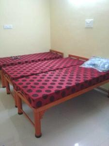 Bedroom Image of Balaji PG in Domlur Layout